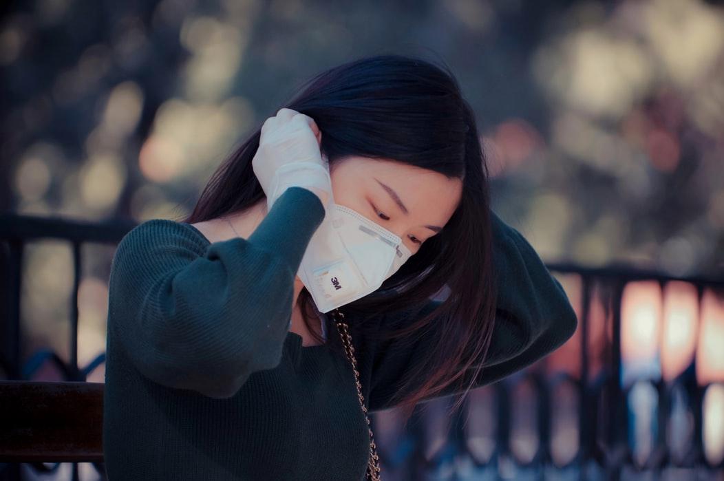 Pandemide çığır açacak gelişme: Koronavirüsü tespit eden yüz maskesi