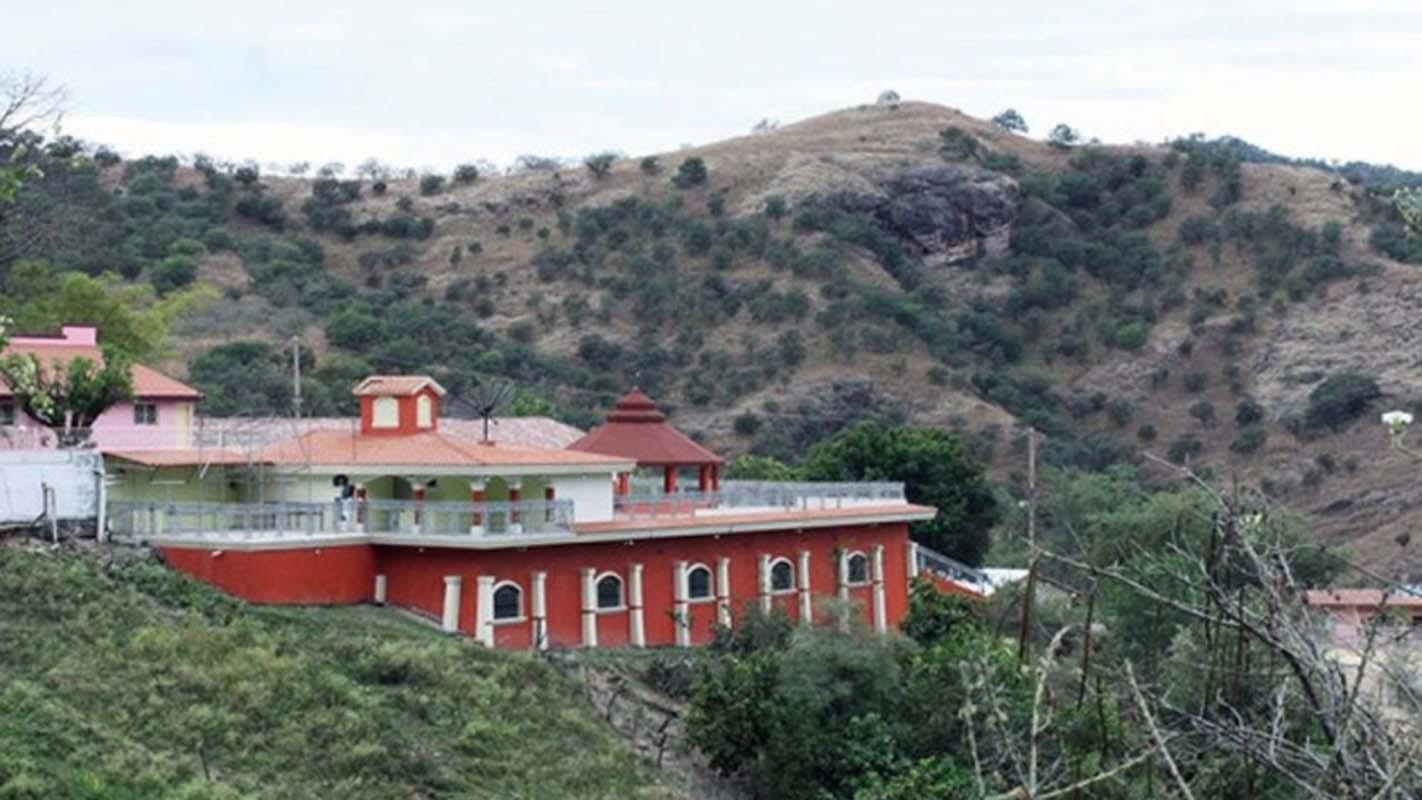 Uyuşturucu baronu El Chapo'nun servet değerindeki evi çekilişe sunuluyor!