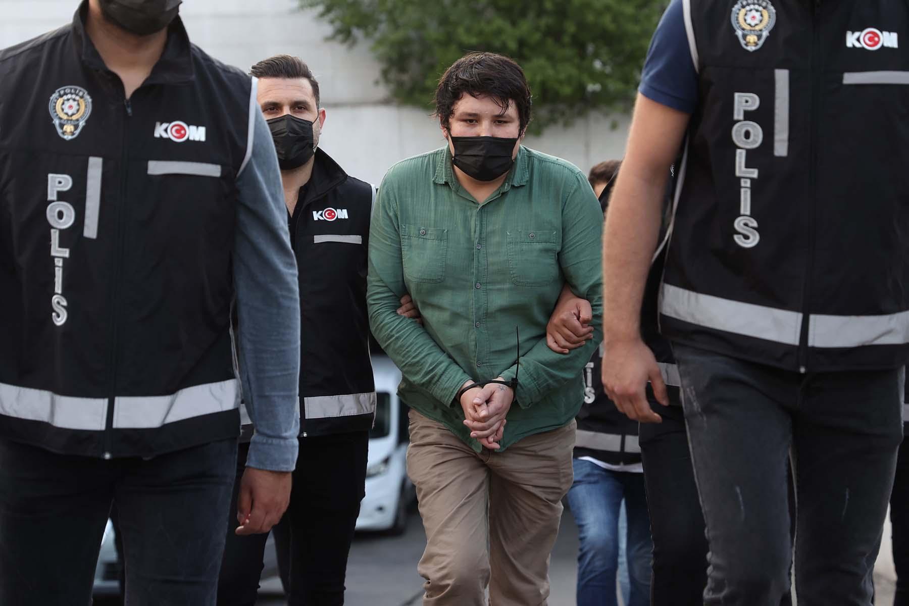 Çiftlik Bank'ın kurucusu Tosuncuk Mehmet Aydın'ın ilk ifadesi ortaya çıktı!