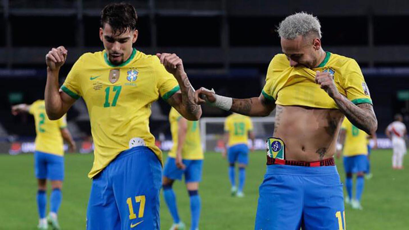 Copa America final maçı: Brezilya - Arjantin maçı ne zaman, hangi gün, saat kaçta, hangi kanalda?