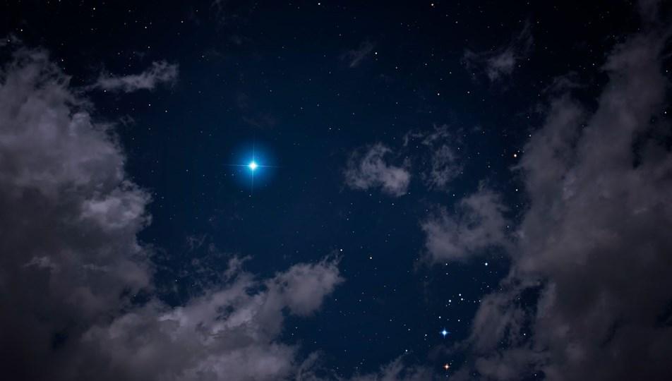 Sirius yıldızı nedir? Sirius yıldızı güneş kavuşumu saat kaçta, hangi gün?