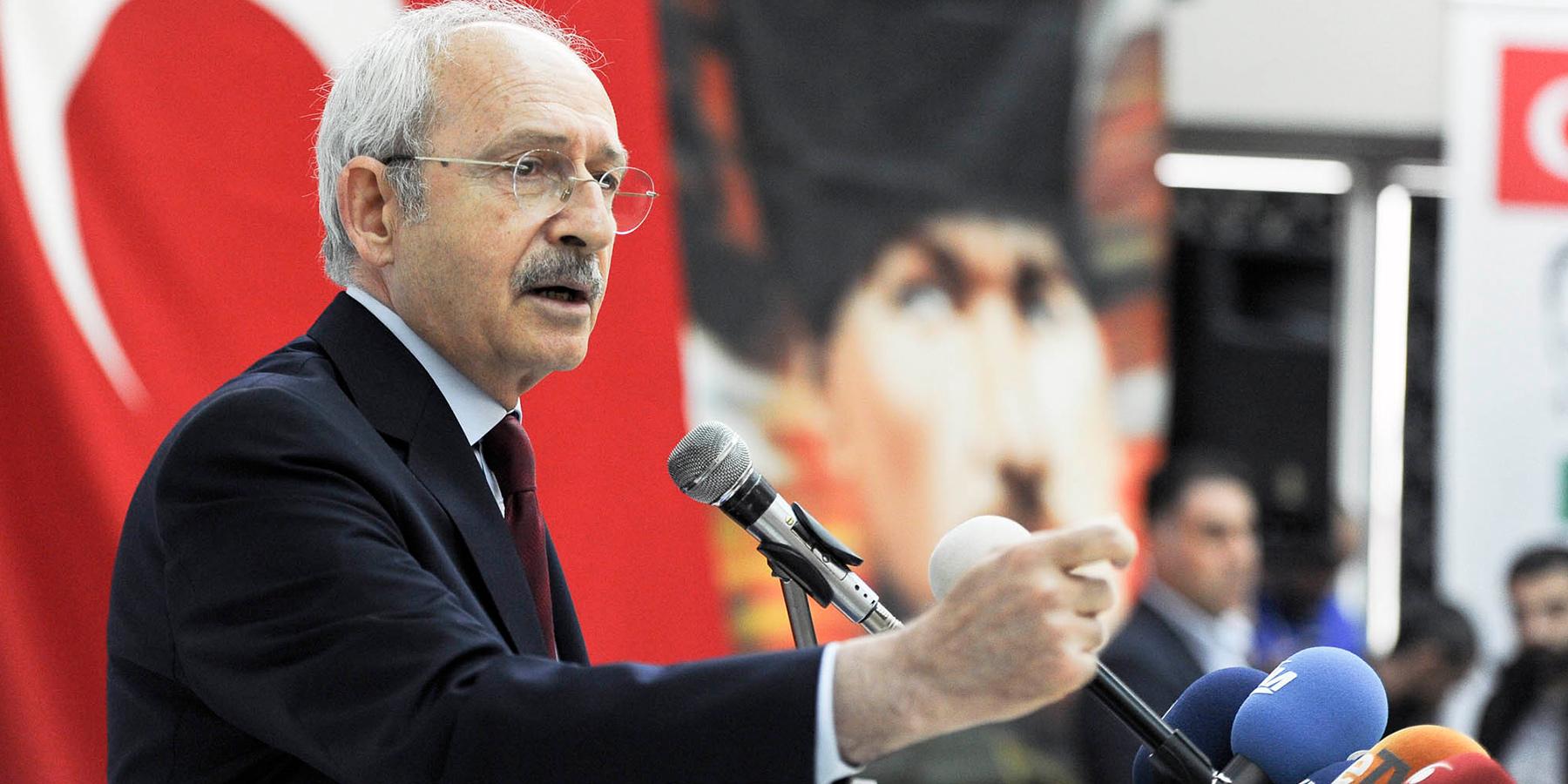 Millet İttifakı'nın Cumhurbaşkanı adayı kim olacak? CHP Genel Başkan Yardımcısı Bülent Kuşoğlu 'aday Kılıçdaroğlu' dedi, sosyal medya yıkıldı!