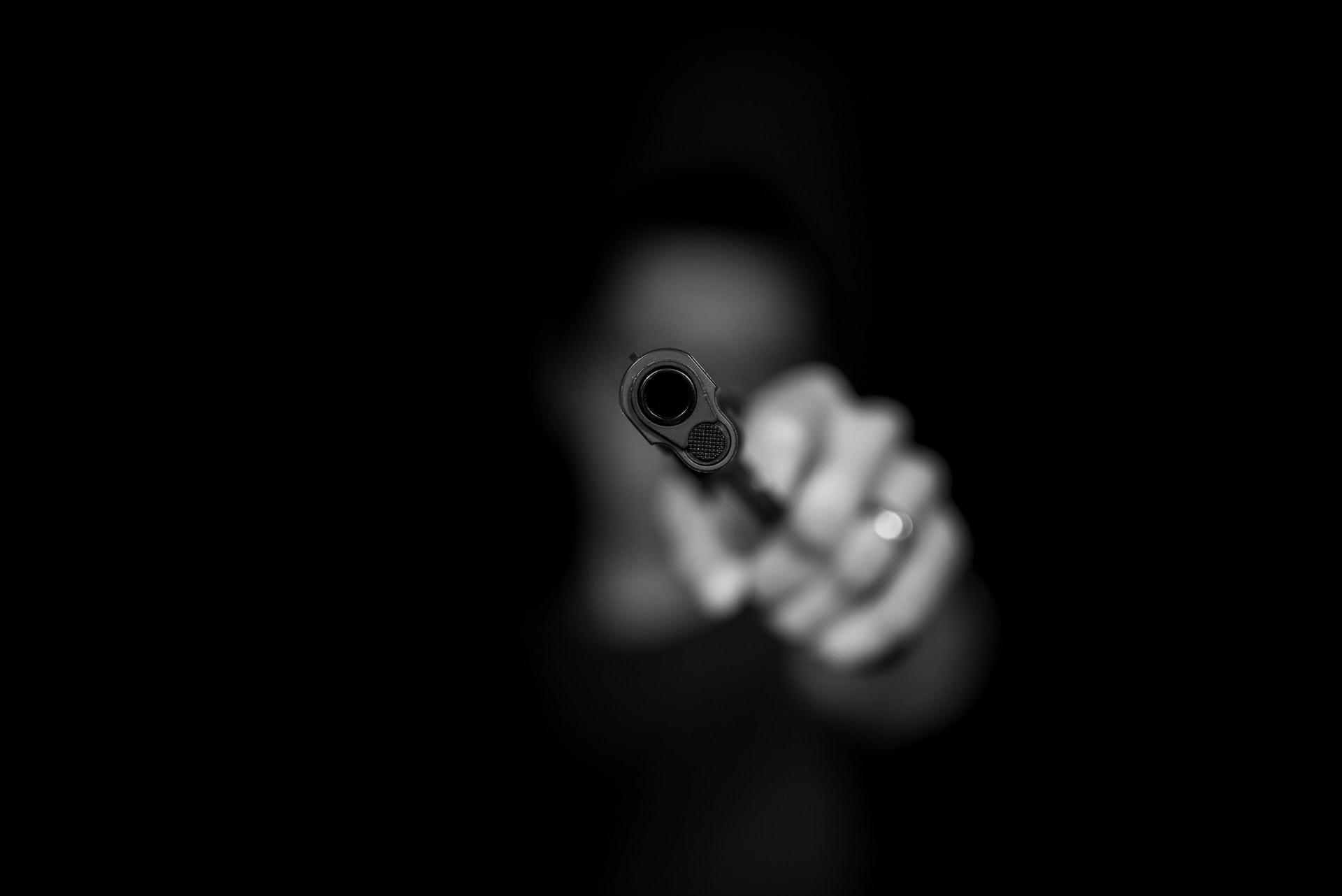 Tartışmanın ardından kan aktı! Kızını ve torunlarını öldürdü, aynı silahla intihar etti