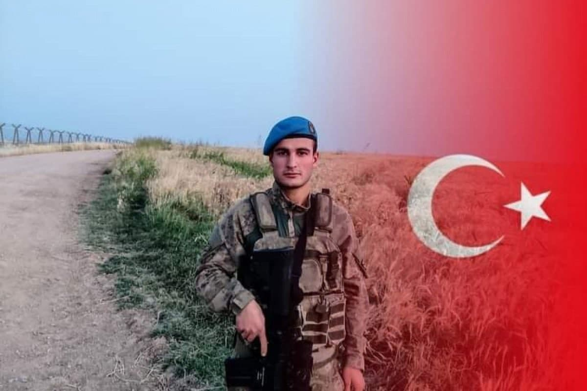 SON DAKİKA! Mardin'e şehit ateşi düştü! Piyade Astsubay Çavuş Cihan Çiftçibaşı'ndan acı haber!