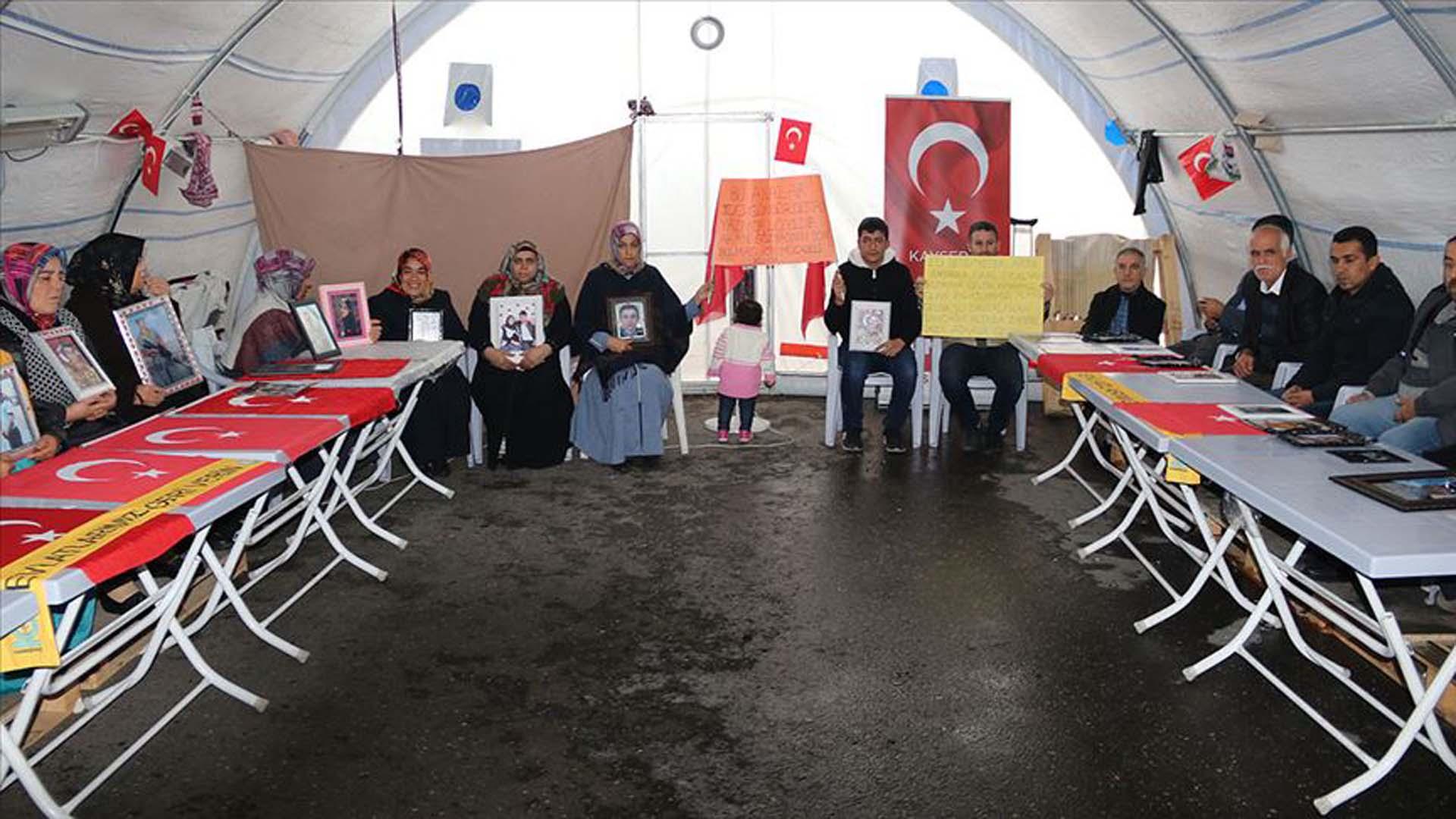 674 gündür bekliyorlar! Cumhurbaşkanı Erdoğan, evlat nöbetindeki Diyarbakır anneleriyle biraya gelecek