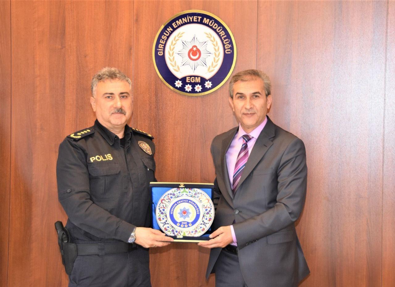 Zonguldak Emniyet Müdürü Fahri Aktaş kimdir? Fahri Aktaş nereli, kaç yaşında?