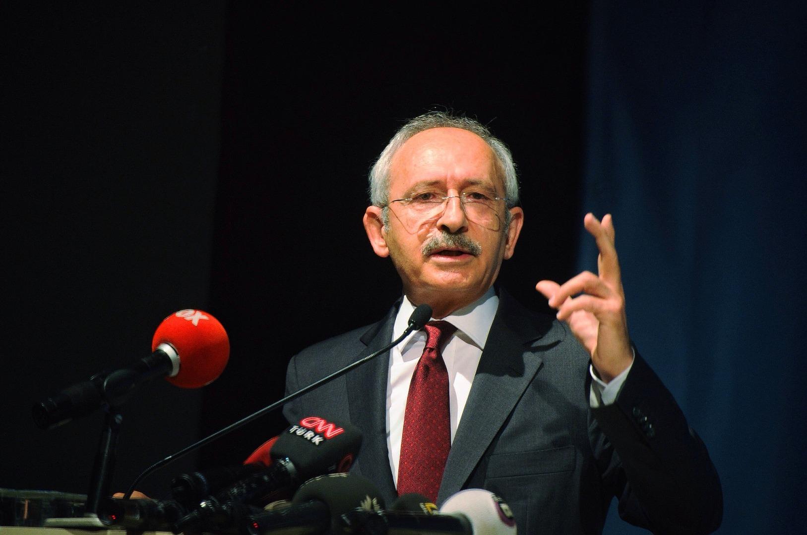Millet ittifakı karışıyor! CHP ve İYİ Parti arasında cumhurbaşkanı adayı krizi! İmamoğlu, Kılıçdaroğlu'nun adaylığından rahatsız