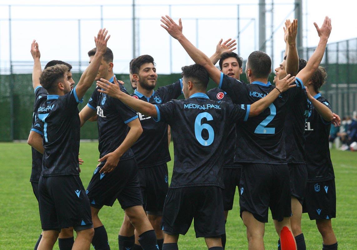 Fenerbahçe u19 - Trabzonspor u19 Gelişim Ligi yarı final maçı ne zaman, saat kaçta, hangi kanalda?