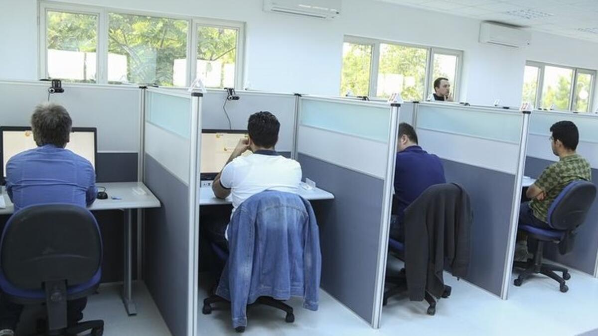 e-YDS 2021/10 sınav yerleri belli oldu mu? e-YDS Arapça/Rusça sınav giriş belgeleri yayımlandı mı?