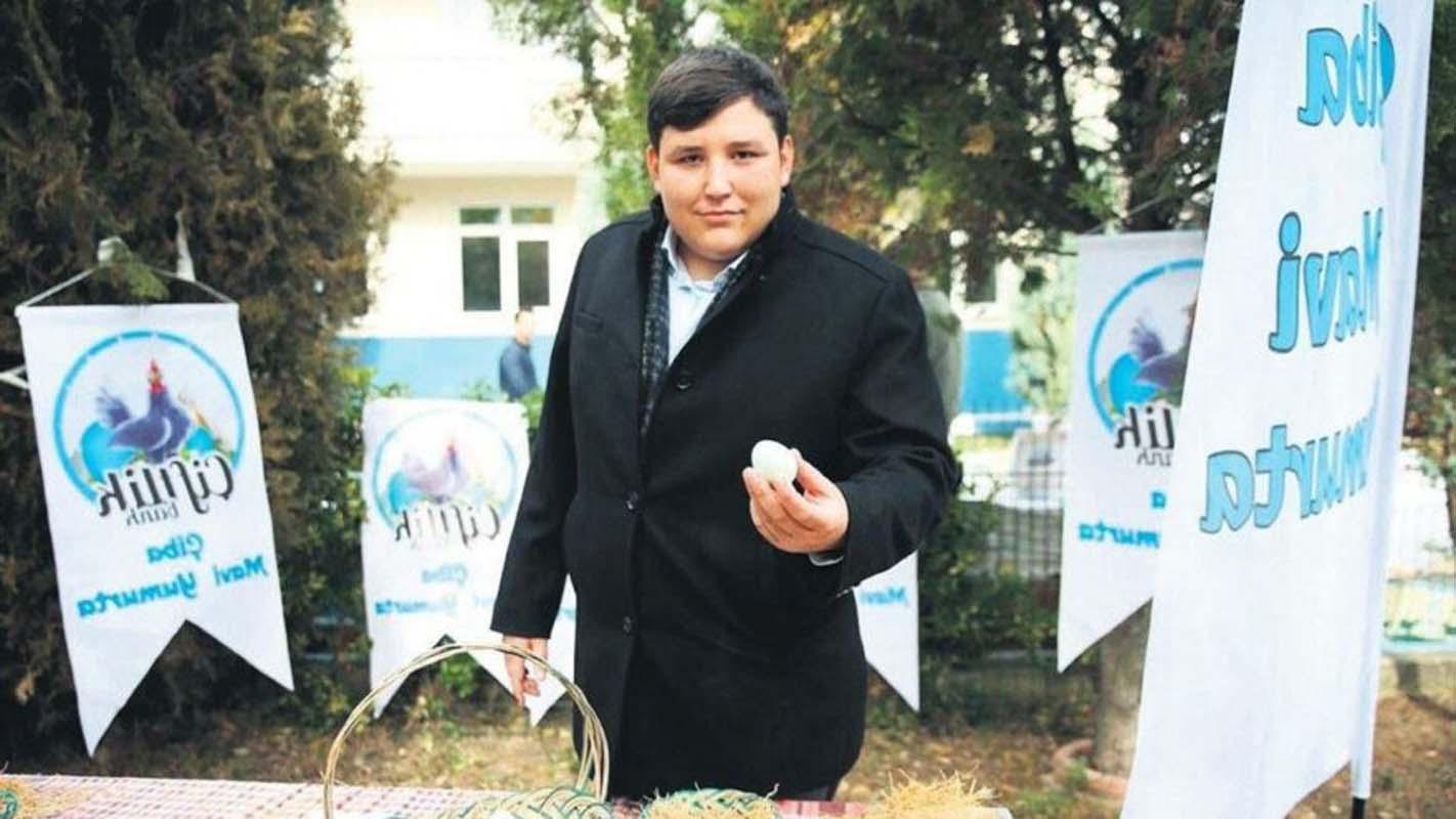 Tosuncuk lakaplı Mehmet Aydın, Edirne F Tipi Yüksek Güvenlikli Kapalı Ceza İnfaz Kurumu'na sevk edildi!