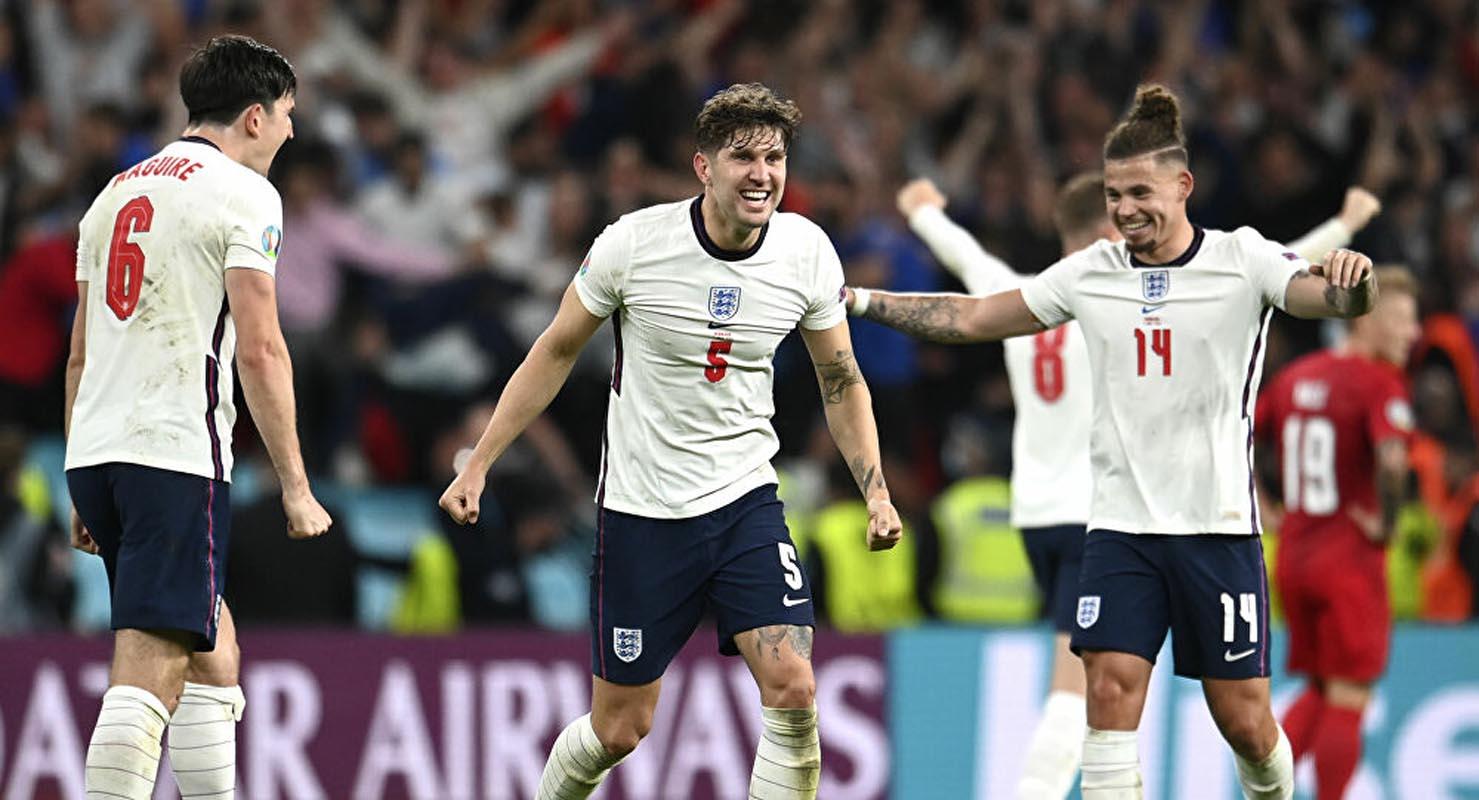 EURO 2020 final maçı nerede, ne zaman oynanacak? İtalya - İngiltere maçı hakemi kim? İşte final hakkında tüm bilgiler