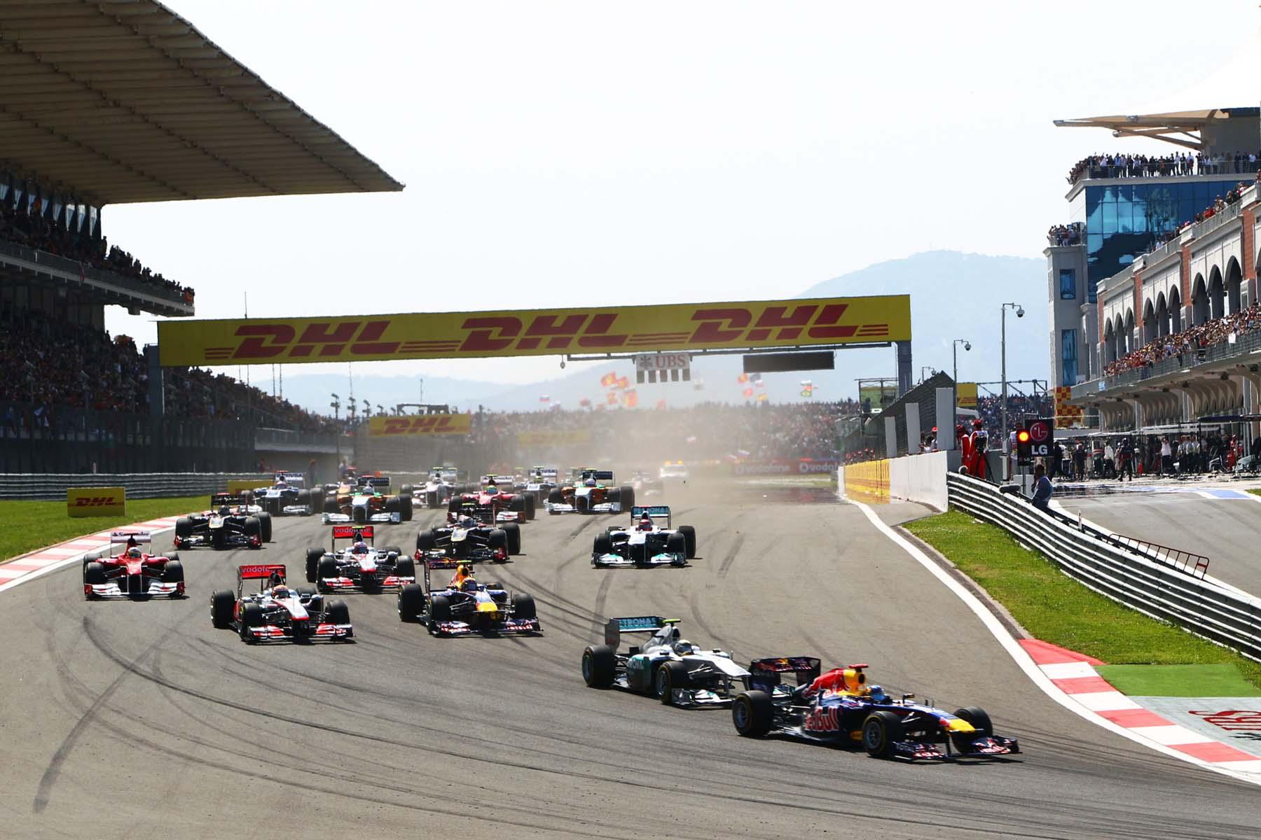 Formula 1 Türkiye GP biletleri satışa çıktı mı? Formula 1 Türkiye biletleri ne kadar, kaç TL 2021 ?