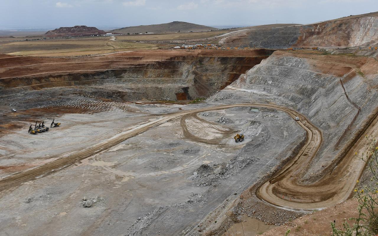 Resmi Gazete'de yayımlandı: Malatya'daki Karakuz Demiz Madeni Sahası özelleştiriliyor! İhalede son teklif tarihi 9 Eylül!