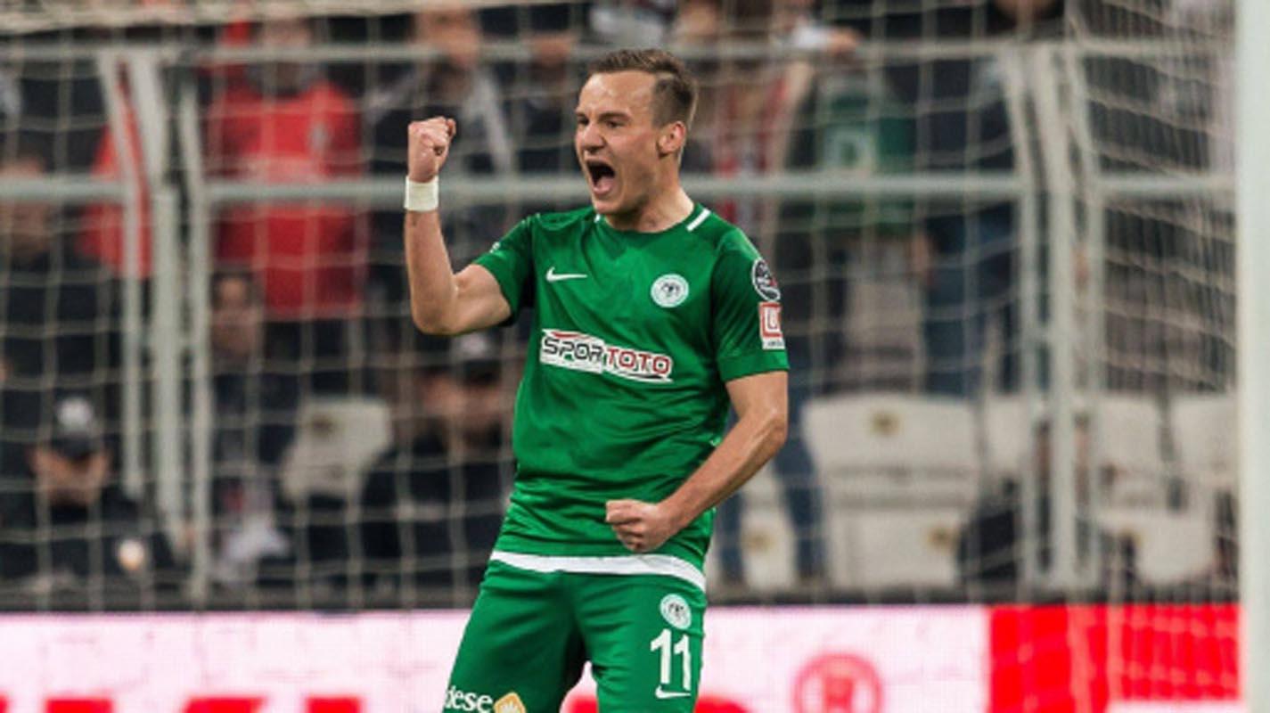 Antalyaspor, Deni Milosevic ile prensip anlaşmasına vardı