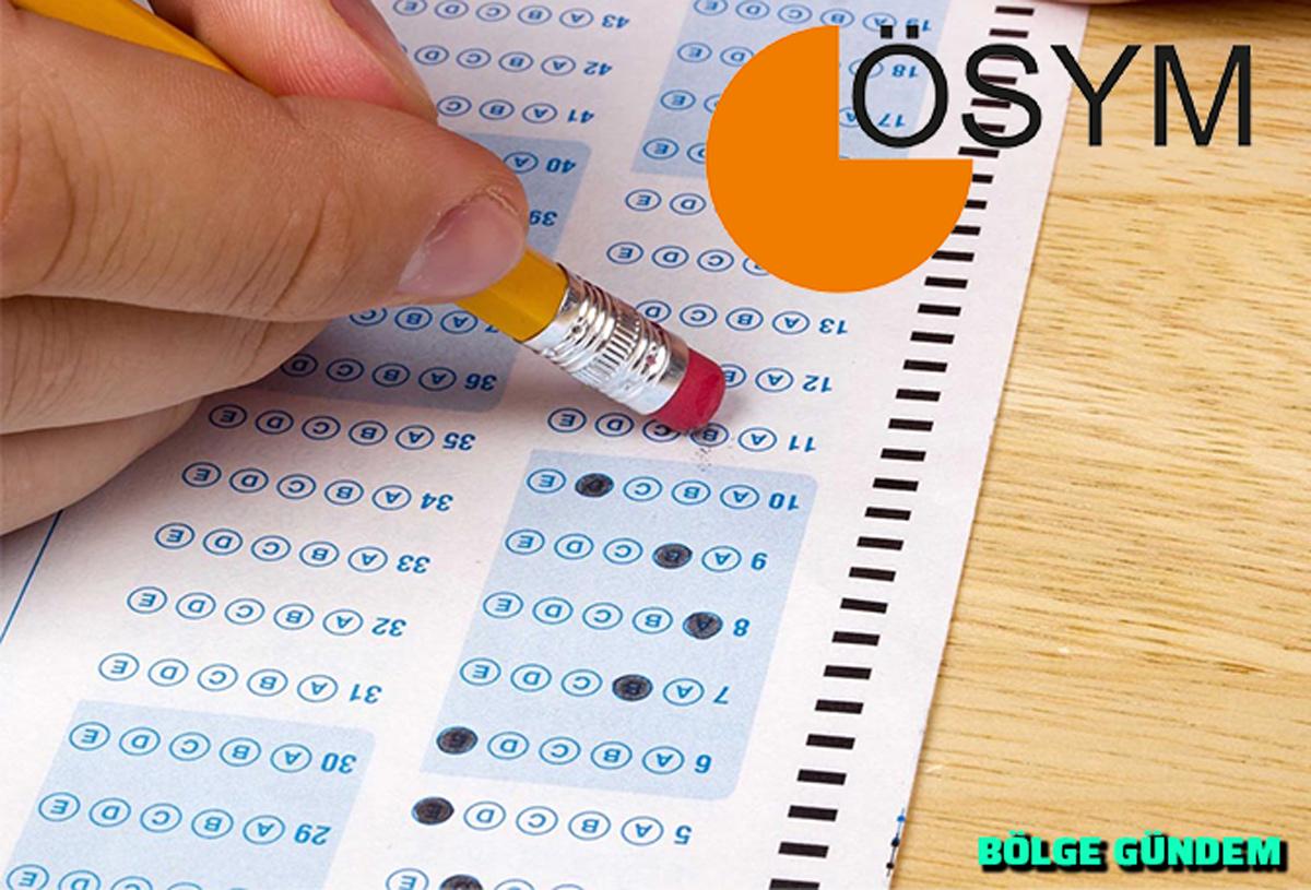 KPSS sınav giriş belgesi nasıl alınır 2021? KPSS sınav yerlerine nereden bakılıyor?