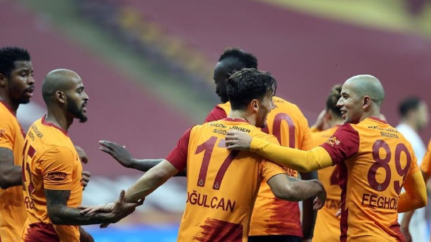 Galatasaray - Kasımpaşa hazırlık maçı ne zaman, saat kaçta, hangi kanalda? Şifreli mi, şifresiz mi?