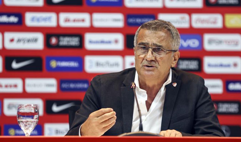 """Galatasaray'dan Şenol Güneş'e cevap: """"Talihsiz açıklama"""""""