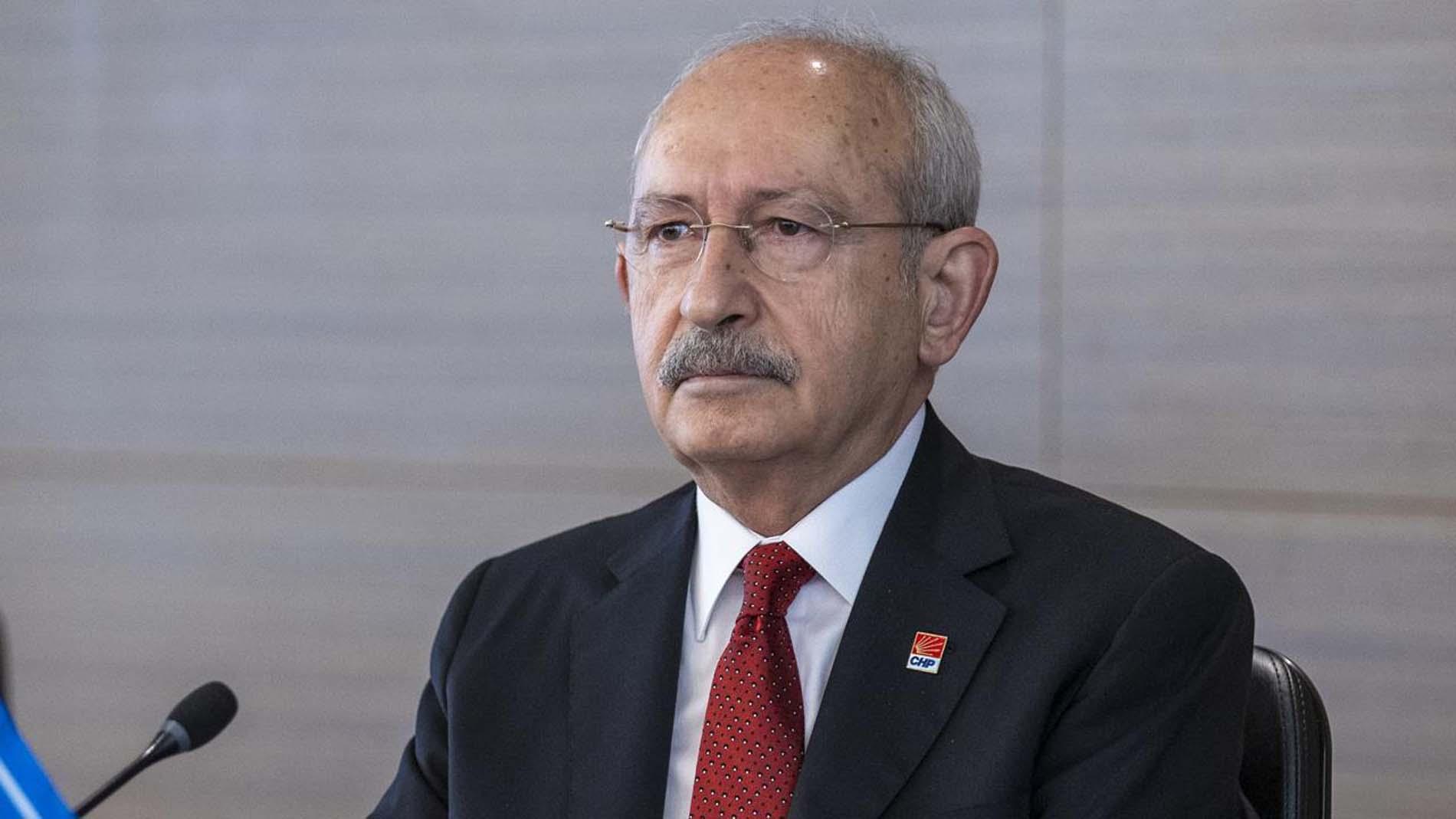 CHP'nin cumhurbaşkanı adayı kim olacak? Kılıçdaroğlu, Mansur Yavaş ve Ekrem İmamoğlu'ndan derken sürpriz isim gündeme bomba gibi düştü