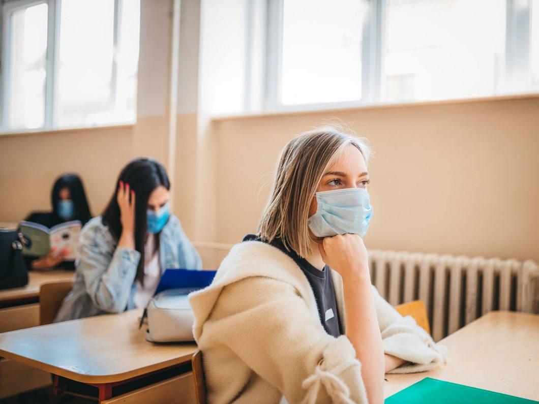 Üniversitelerde koronavirüs aşısı zorunlu mu? Hangi üniversitelerde koronavirüs aşısı zorunlu?