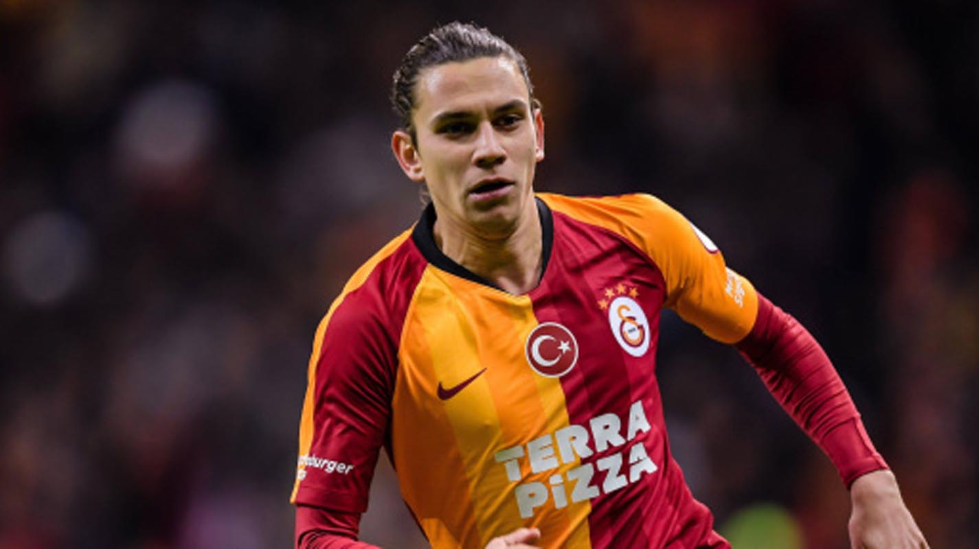 """Galatasaray'dan Şenol Güneş'e cevap: """"Talihsiz açıklama""""ü"""