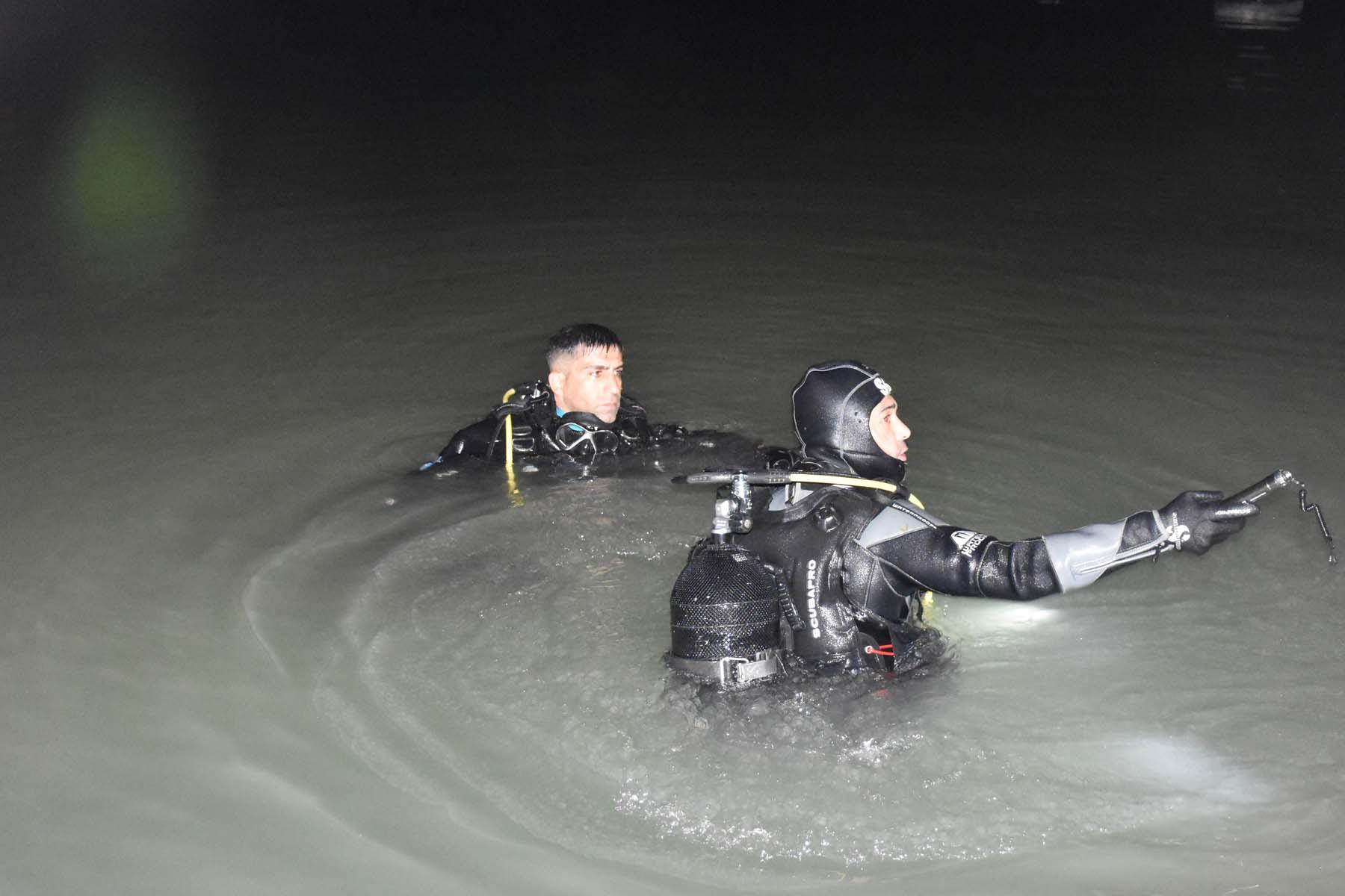 Baraj gölünde kaybolan amca yeğenden kahreden haber! Cansız bedenlerine ulaşıldı