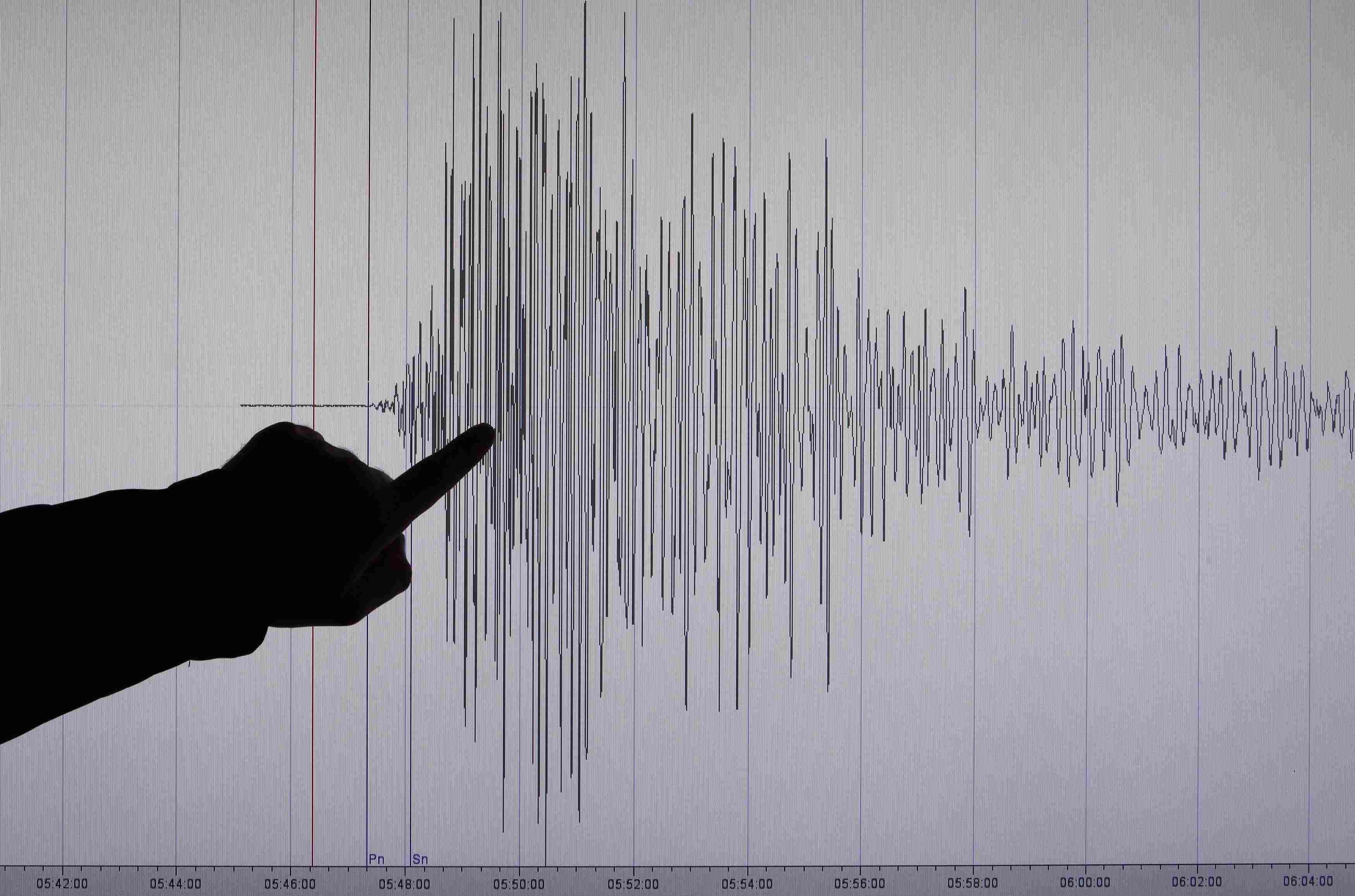 Prof. Dr. Naci Görür Karaburun'daki 4,3'lük depremi yorumladı: Daha büyük bir depremin habercisi mi?