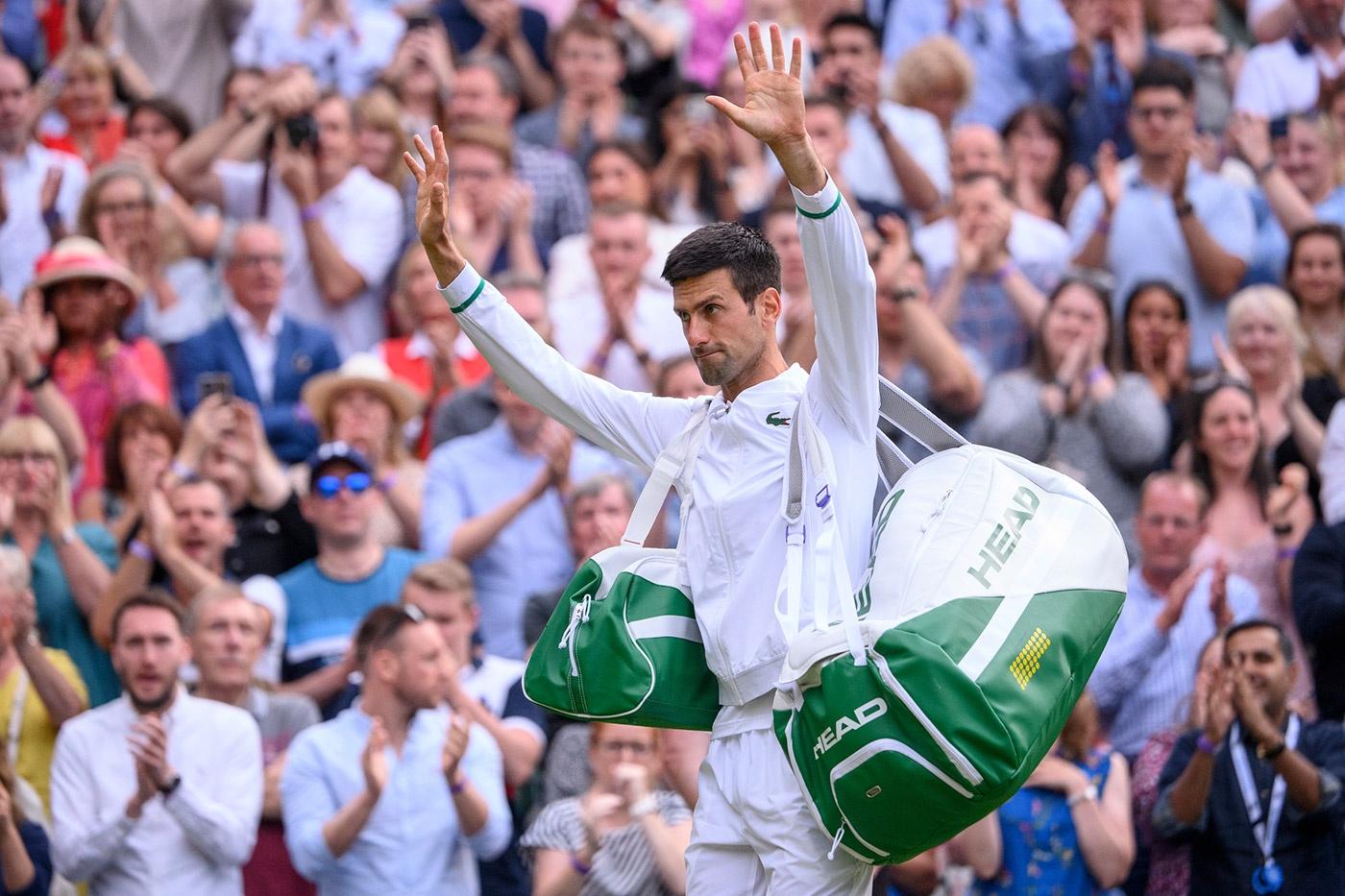 Wimbledon finali 2021: Novak Djokovic - Matteo Berrettini maçı ne zaman, saat kaçta, hangi kanalda? Şifreli mi, şifresiz mi?