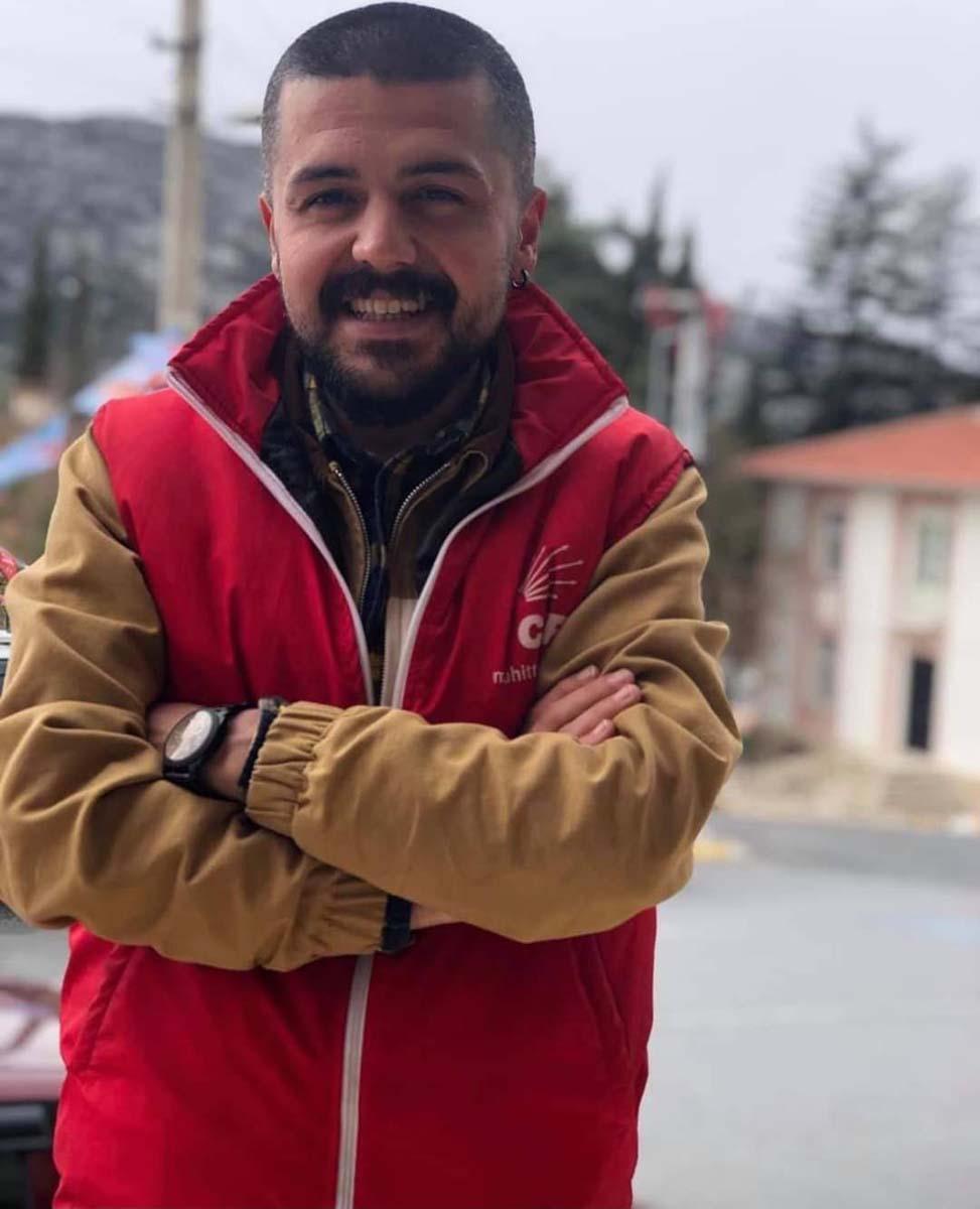 CHP Konyaaltı İlçe Gençlik Kolları Başkanı Deniz Demiral kimdir? Nereli? Kaç yaşında, neden öldü?
