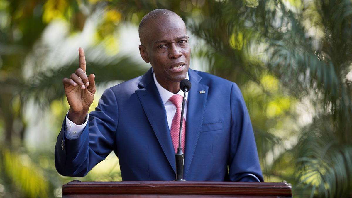 Suikastçılar tarafından öldürülmüştü: Haiti Devlet Başkanı Jovenel Moise hakkında korkunö detay: Önce işkenceye uğramış!