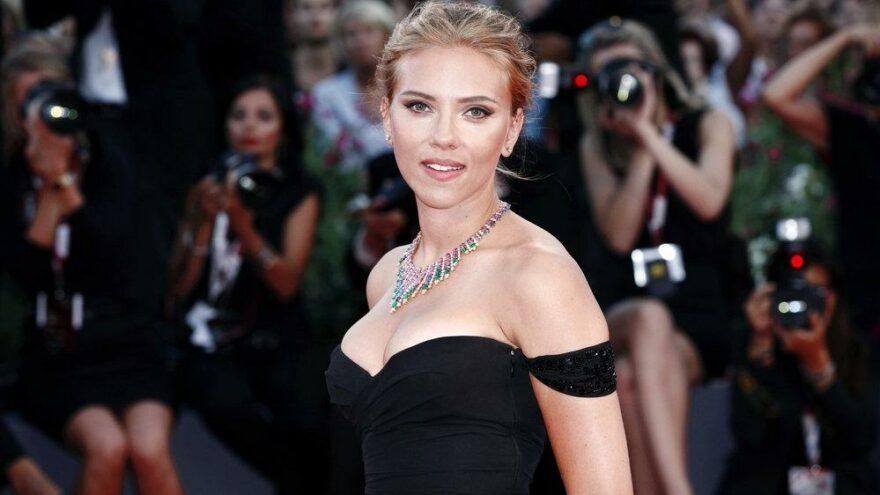 Scarlett Johansson sinema sektörü hakkında çarpıcı açıklamalarda bulundu: Küçük görülüyoruz