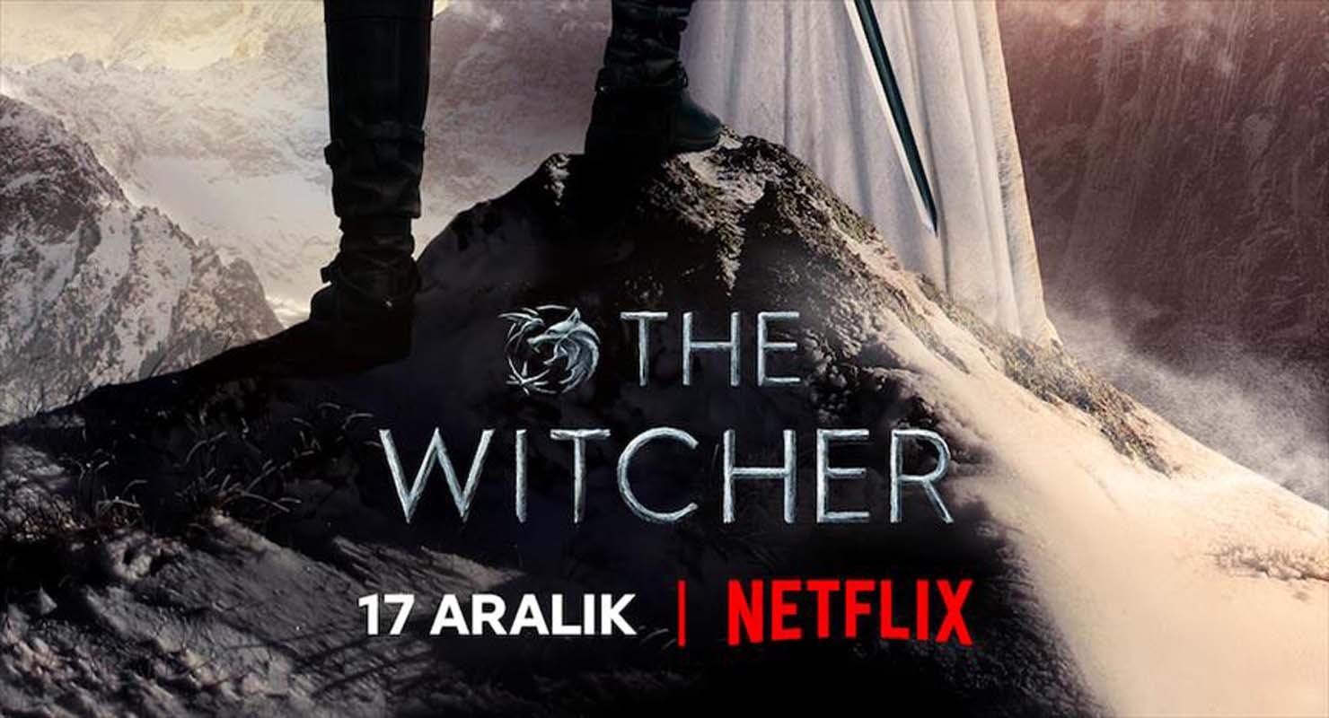 The Witcher 2. sezon ne zaman başlayacak? Netflix The Witcher 2. sezon tarihini duyurdu mu?