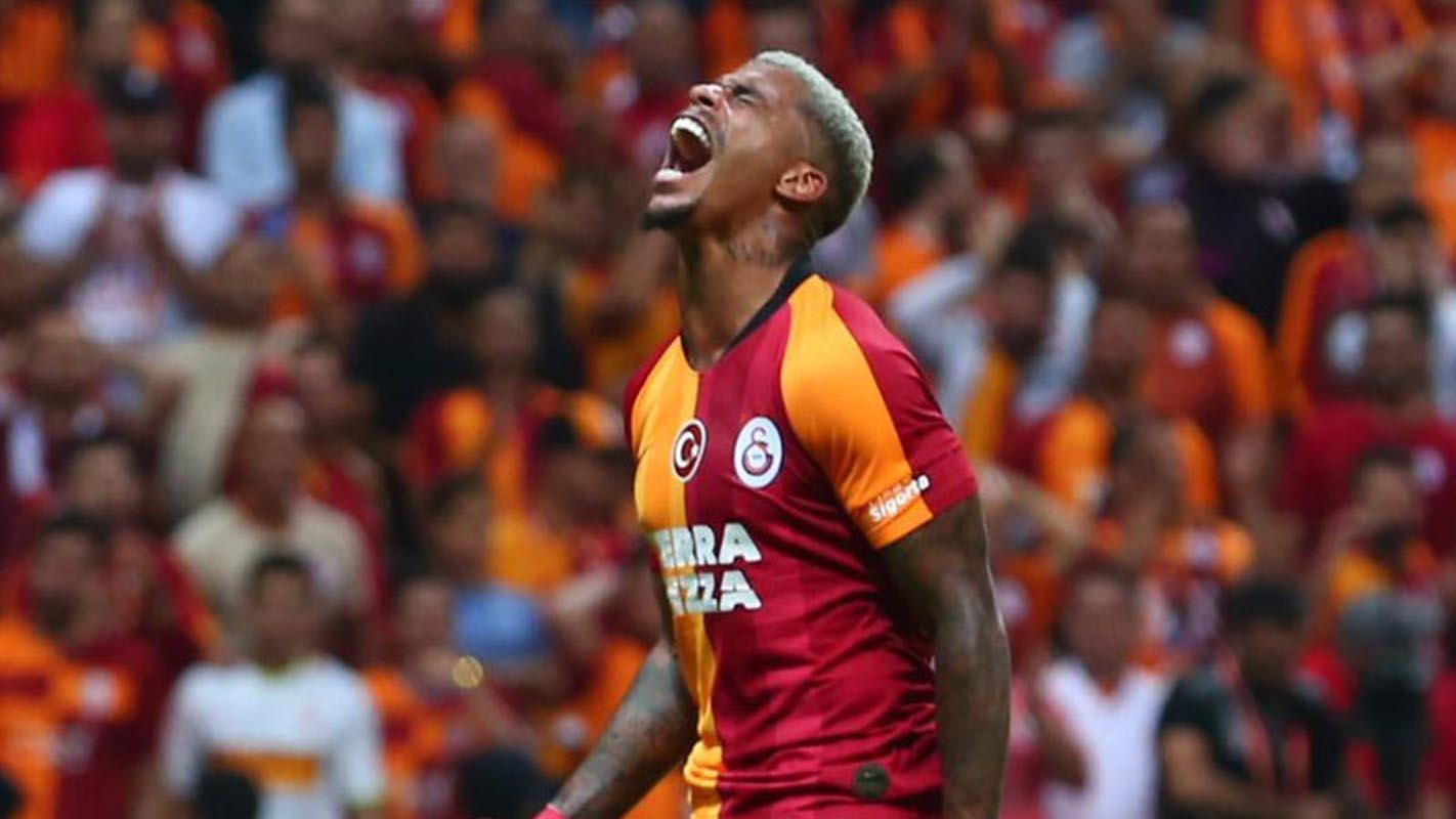 Galatasaray'da Lemina transferi zora girdi