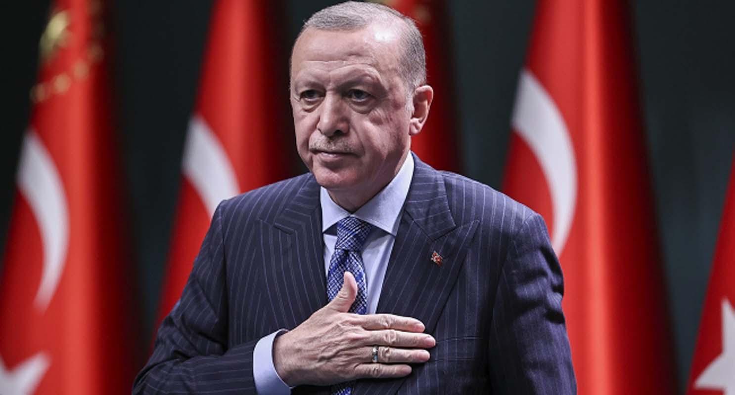 SON DAKİKA... Cumhurbaşkanı Erdoğan'dan Srebrenitsa soykırımı mesajı!
