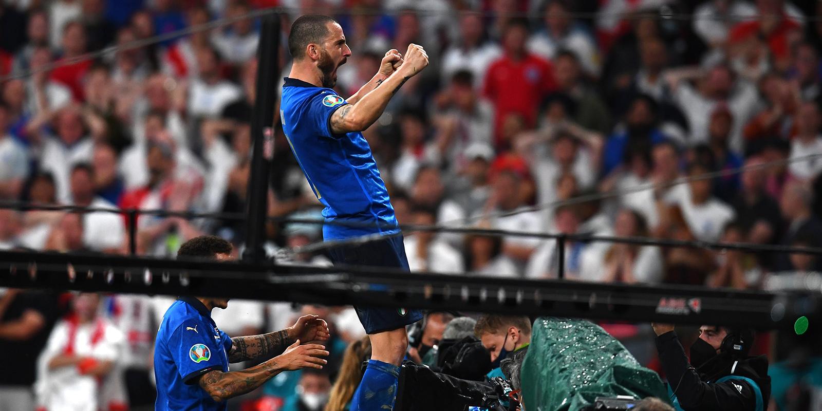 Son dakika | EURO 2020 şampiyonu belli oldu