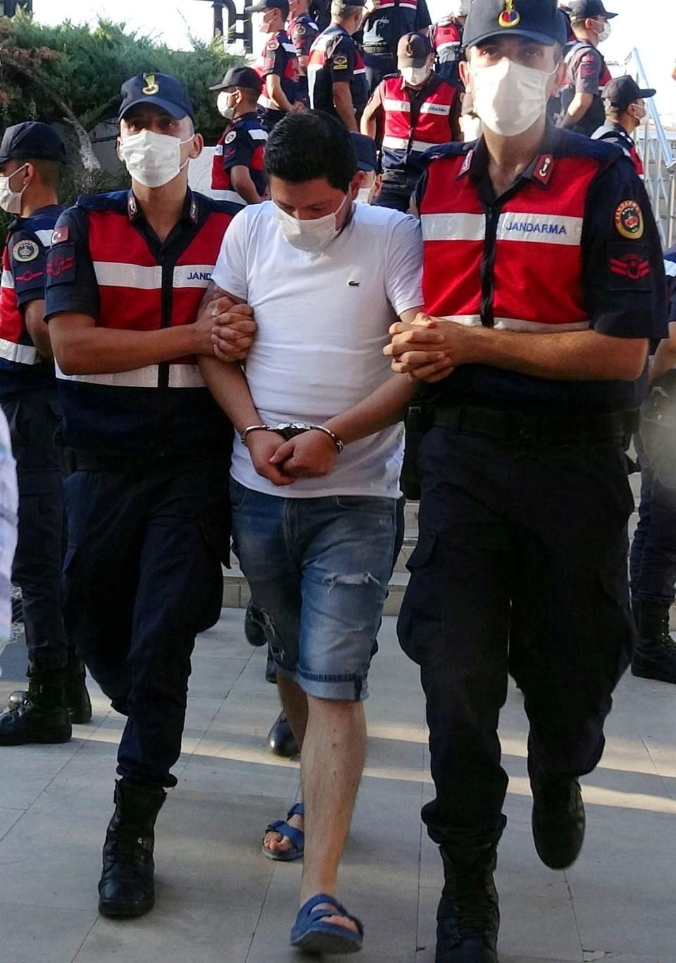 Pınar Gültekin davasında şok gelişme! Cinayeti tek başına işlemediği ileri sürülmüştü! Katil Avcı'nın anne, baba ve ortağına iddianame kararı...