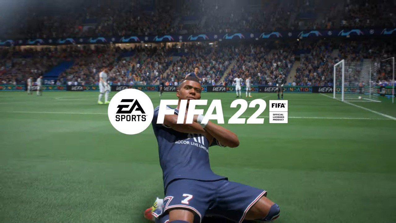 Beklenen haber geldi! FIFA 22nin çıkış tarihi ve fiyatı belli oldu