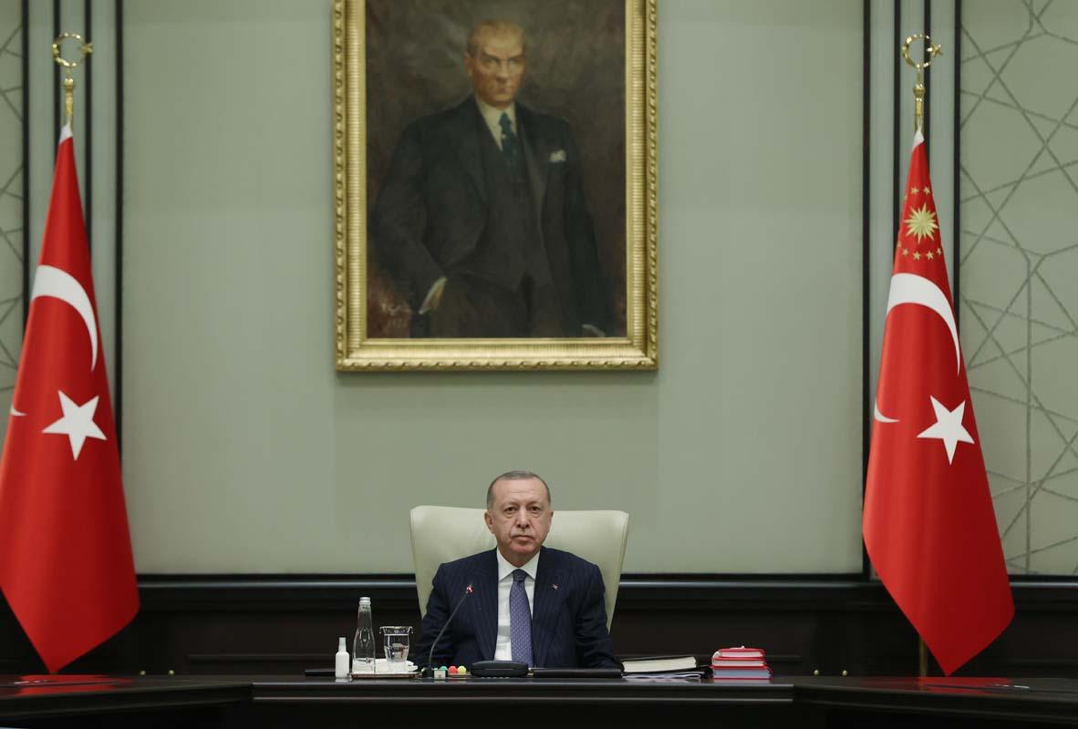 Kabine bugün toplanıyor! Cumhurbaşkanı Erdoğan açıklayacak: Kurban Bayramı tatili kaç gün olacak?