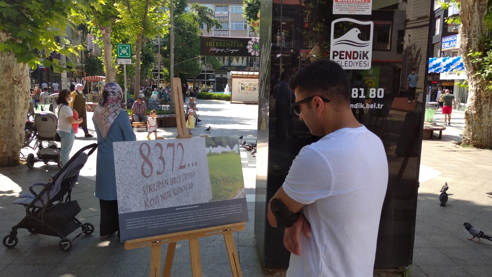 Aradan yıllar geçti ama acılar hala taze! Srebrenitsa Katliamının 26. yıldönümü