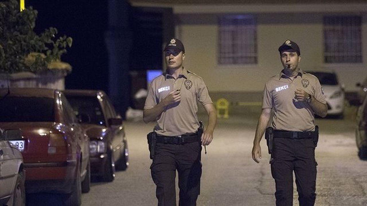 Jandarma bekçi alımı başvuru formu 2021   Jandarma bekçi alımı başvuru yap!