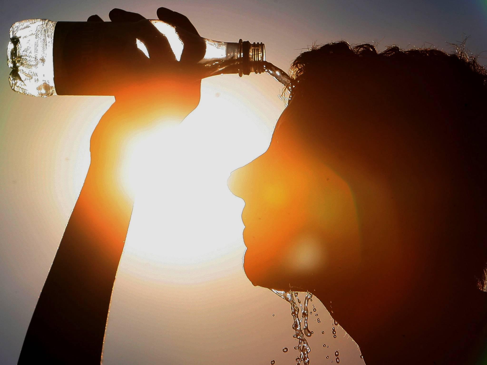 Prof. Dr. Orhan Şen uyardı: Sıcaklar doğal afet sayılıyor! Bu tarihlerde sakıın dışarı çıkmayın!