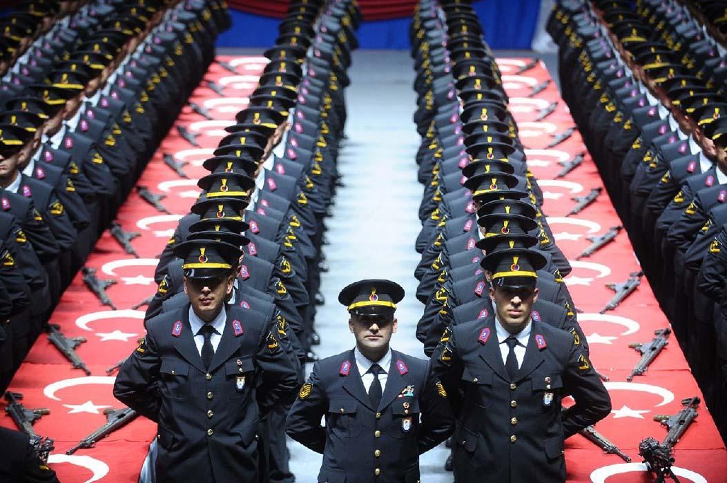 Jandarma Subay maaşları 2021   Subaylar ne kadar maaş alıyor 2021?