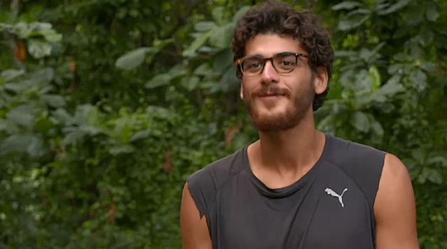 Survivor finalisti Yiğit Poyraz oyunculuğa başlıyor! Leyla ile Mecnun'da oynayacağı konuşuluyor!