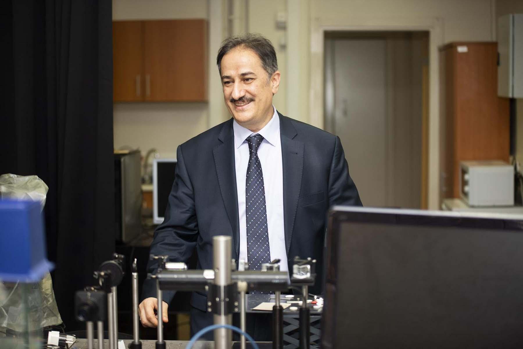 Son dakika   Boğaziçi Üniversitesi'nin yeni rektörü Prof. Dr. Mehmet Naci İnci oldu
