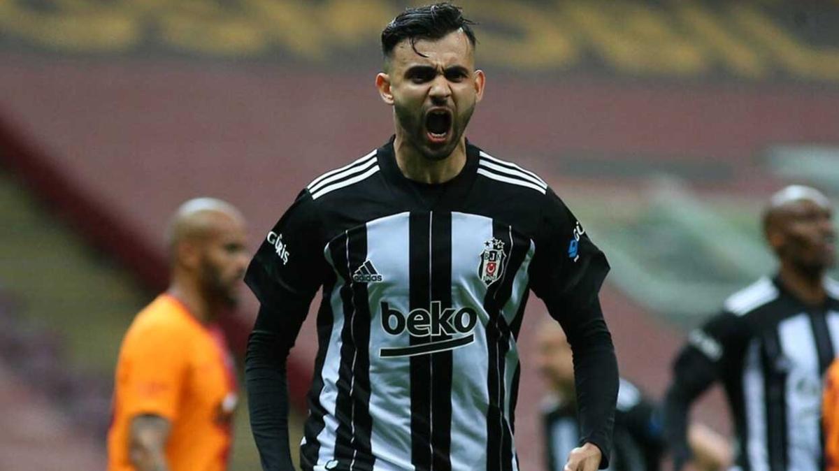 Ghezzal, Galatasaray ile anlaştı! Beşiktaş taraftarı çıldırdı, sosyal medya ayağa kalktı!
