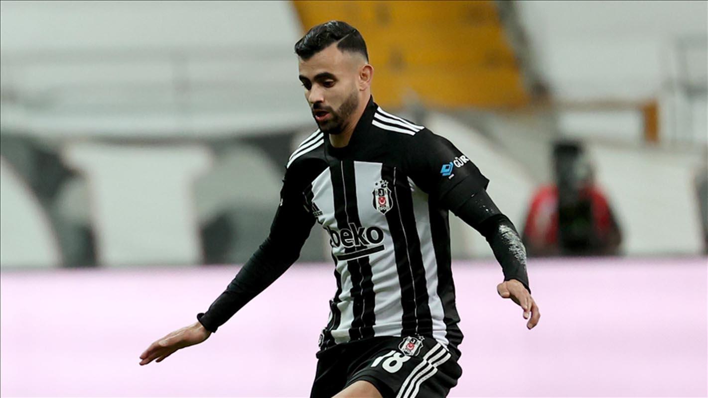 Sergen Yalçın, Rachid Ghezzal transferine el attı! Menajerine resti çekti!