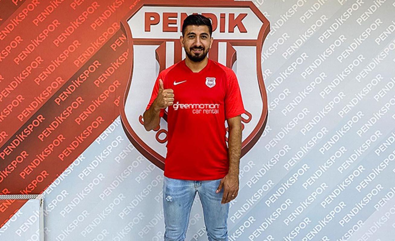Pendikspor'da transfer bombaları bir bir patlıyor!