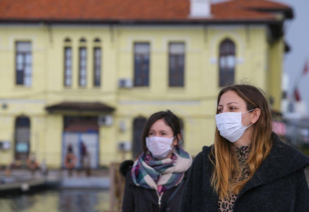 Koronavirüsle mücadelede korkutan başarısızlık: Vaka sayıları 10 günde iki katına çıktı! Uzmanlar tedirgin!