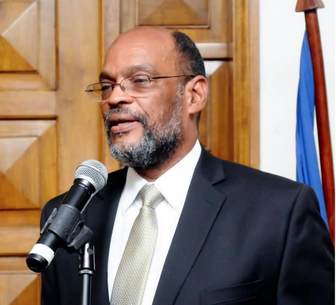 Yeni Haiti Başbakanı Ariel Henry kimdir? Kaç yaşında?   Ariel Henry hayatı