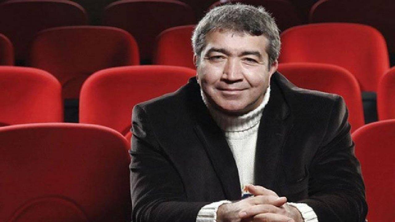 Ünlü tiyatro sanatçısı Turgay Yıldız hayatını kaybetti