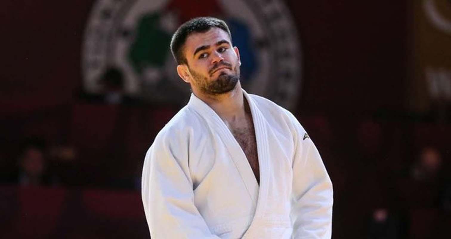 Filistin'e destek olmak istedi | İsrailli rakibiyle eşleşmemek için Olimpiyattan çekildi